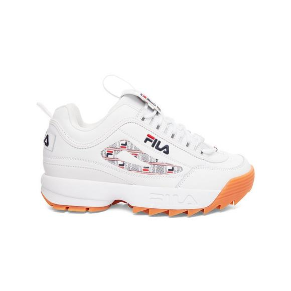 the best big clearance sale latest design FILA Disruptor II Haze