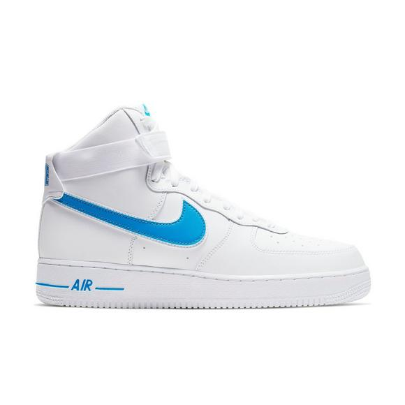 air force high 1