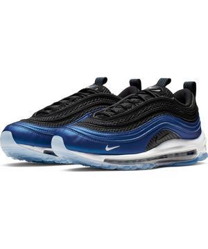 Nike Air Max 97 Foam Blue Black Men S Shoes Hibbett City Gear