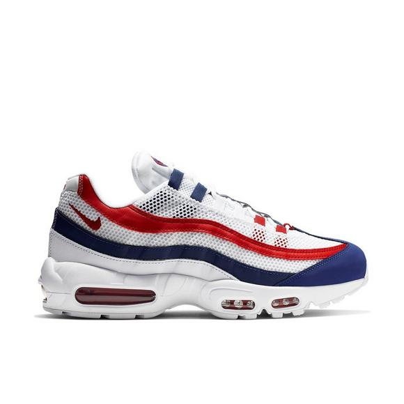 new product 9d61a 78975 Nike Air Max 95 Americana