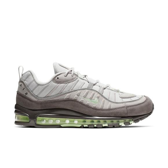 Air Max 98 Fresh Mint On Foot YouTube