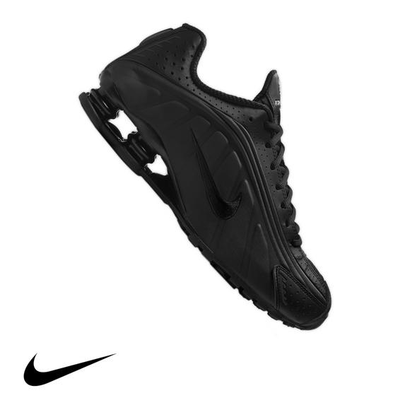 new arrival 66c1e e1b09 Nike Shox R4