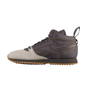 640a9423aae92 Reebok Classic Leather Mid Ripple