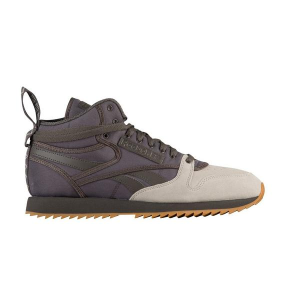 37a878760 Reebok Classic Leather Mid Ripple
