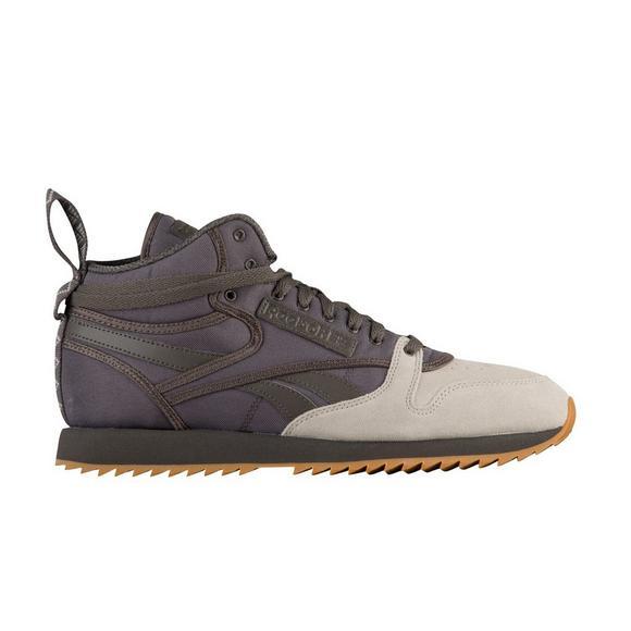 873fdc87fdd24 Reebok Classic Leather Mid Ripple