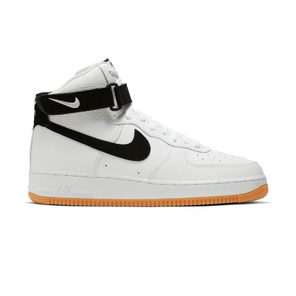 timeless design 5ba83 52e5c Nike Air Force 1 High