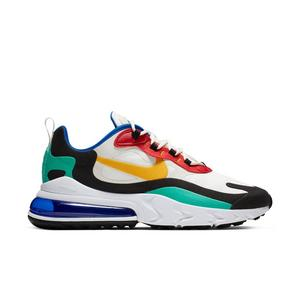 8 WOMEN'S NIKE AIR MAX 90 95 97 WHITE RED BLACK MULTICOLOR