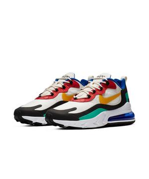 men's nike air max 270 react bauhaus shoes