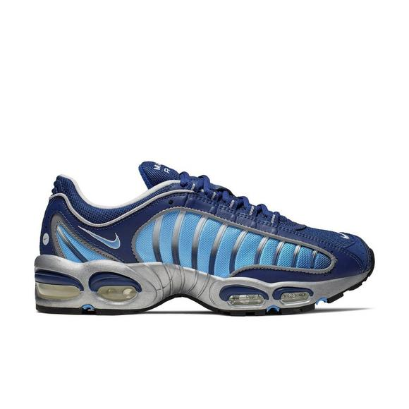 Air Max Tailwind Iv Blue Void College Blue white black