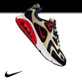 46a4132057c1f5 Nike Air Max 200