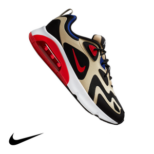 df1cfc4e95ec6 Nike Air Max 200