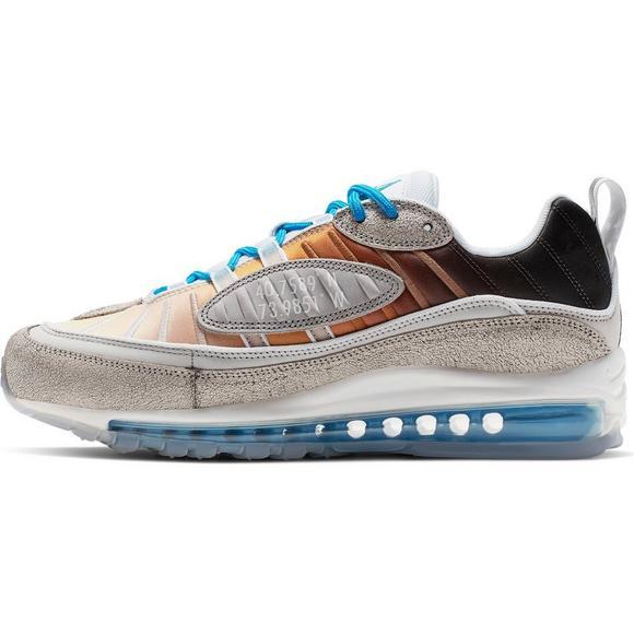 c59b41398e Nike Air Max 98 by Gabrielle Serrano