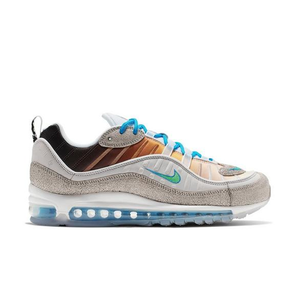 quality design b2539 6a317 Nike Air Max 98 by Gabrielle Serrano