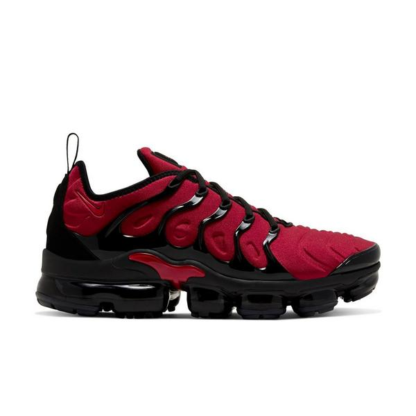 "Nike Air VaporMax Plus ""University RedBlack White"" Men's Shoe"