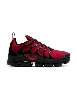 "lino adolescente Proscrito  Nike Air VaporMax Plus ""University Red/Black-White"" Men's Shoe ..."