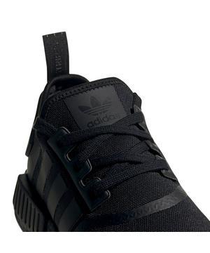 Adidas Nmd R1 Flood Black Men S Shoe Hibbett City Gear