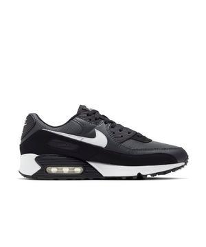 Nike Air Max 90 Iron Grey White Men S Shoe Hibbett City Gear
