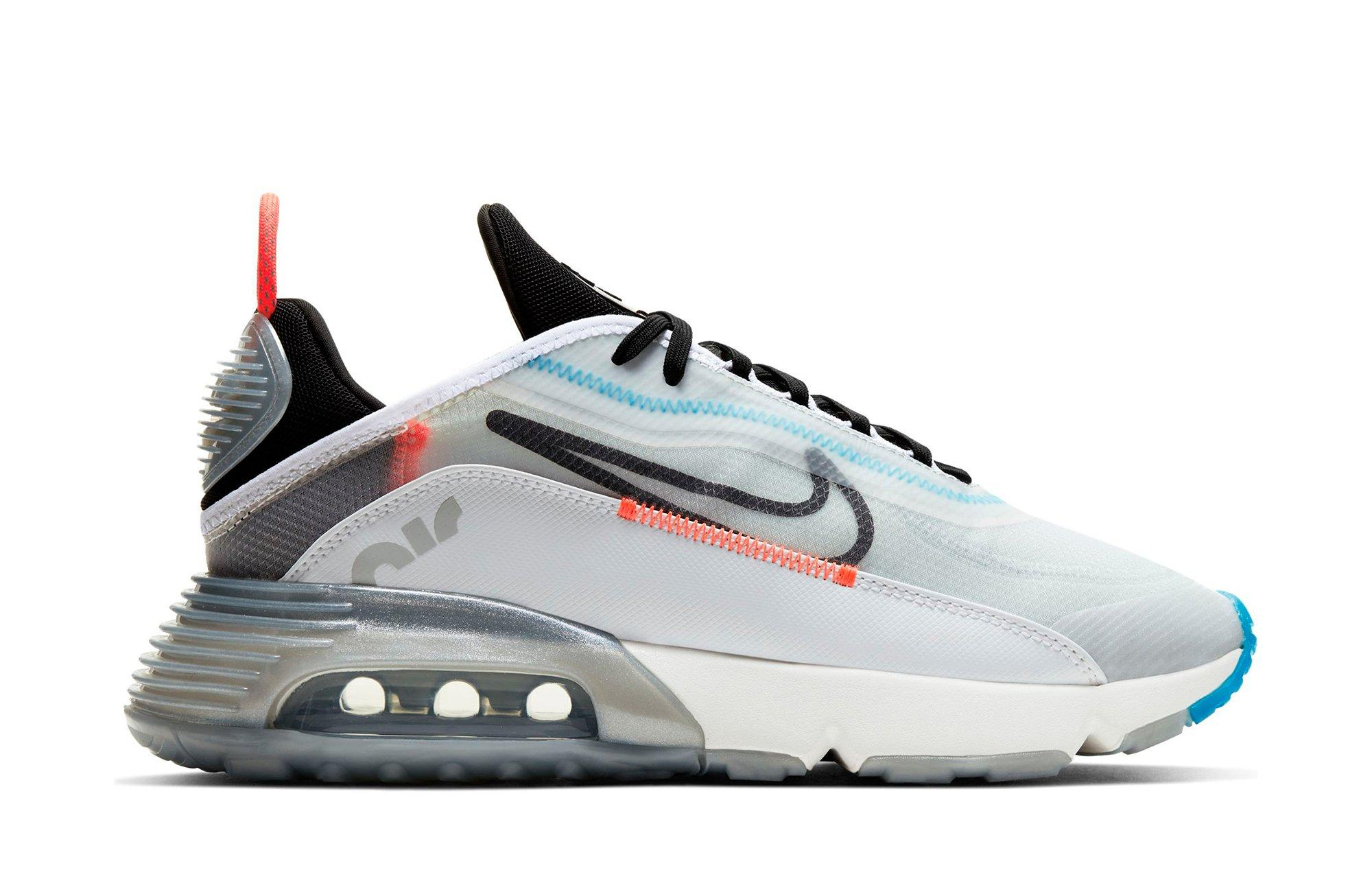 Nike Air Max 2090 Men's and Grade School Boy's Sneaker right.