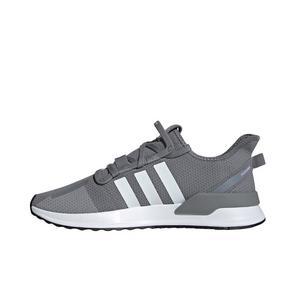 adidas Xplorer Light Grey & White Shoes
