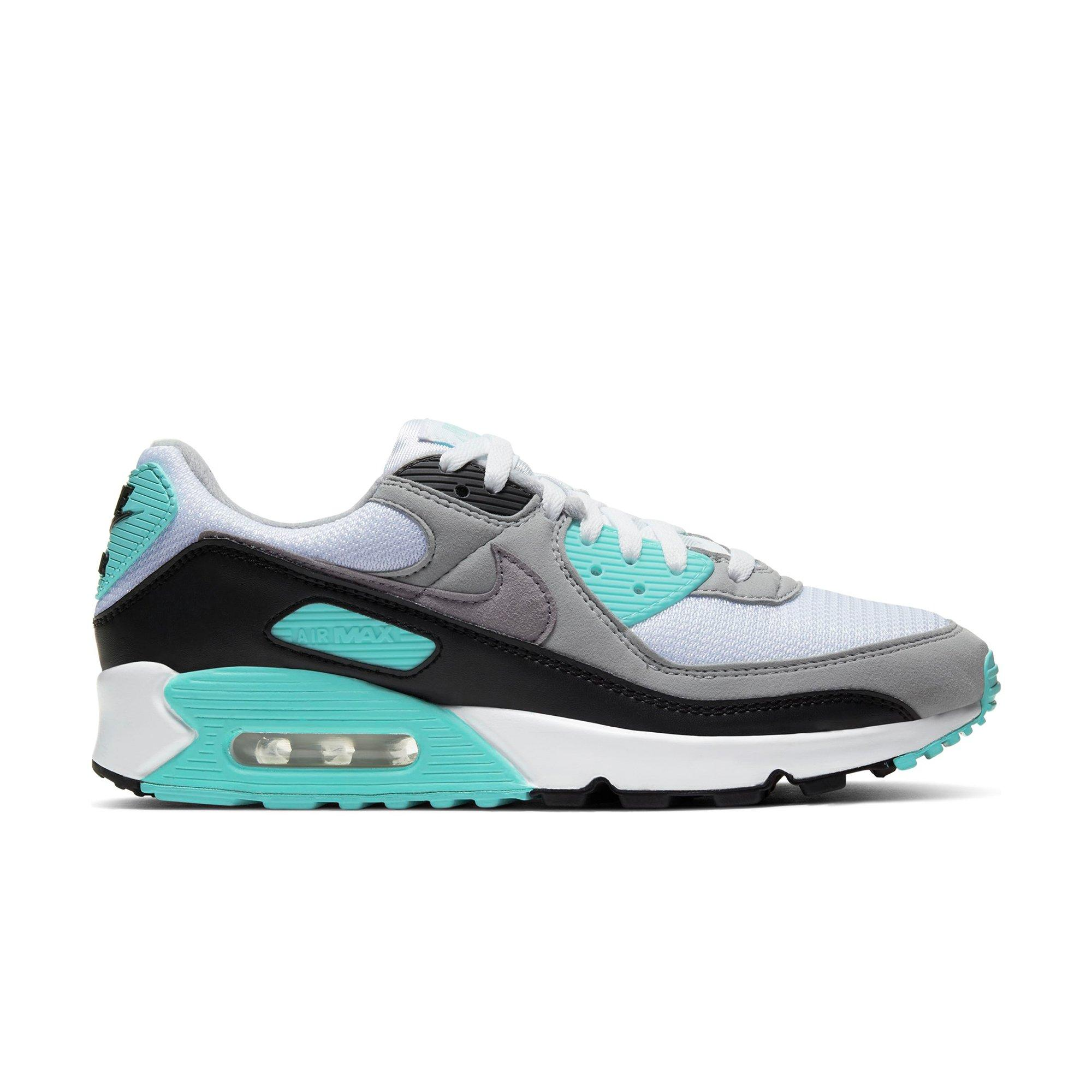 nike air max homme turquoise