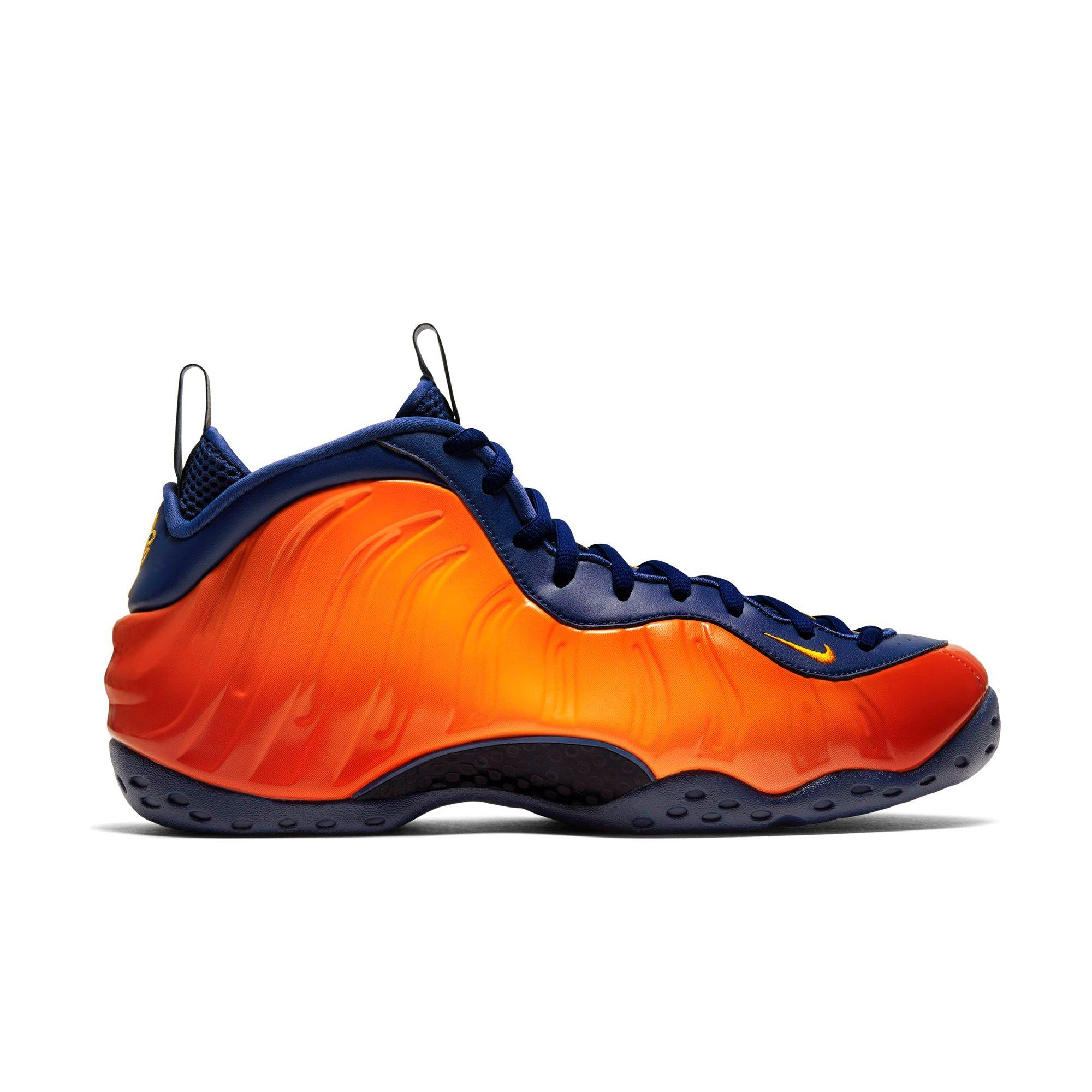 Nike Air Foamposite One Weatherman vs. Nike Air ... Notariato