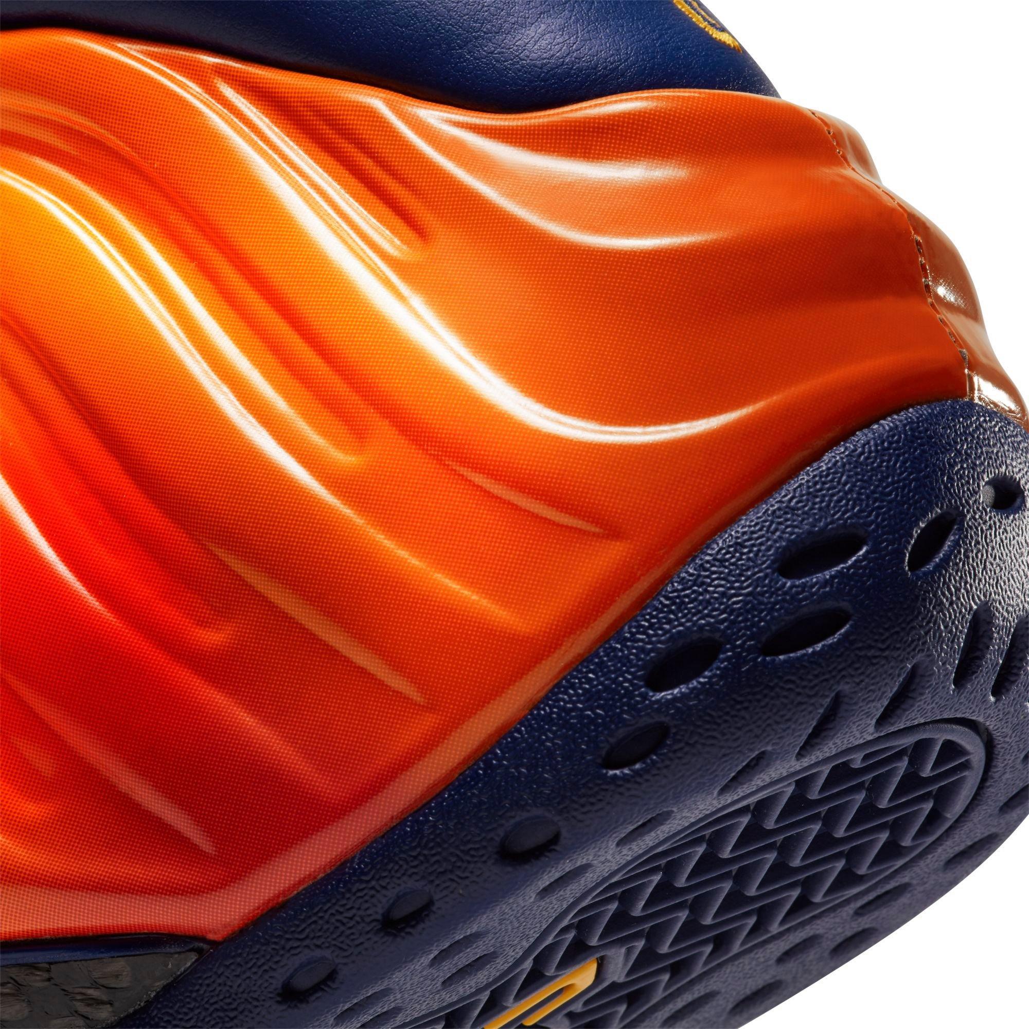 Nike Air Foamposite One Copper 7Wear Testers