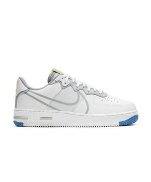 air force 1 react uomo sneakers