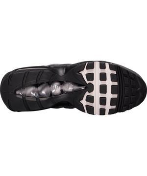 Nike Air Max 95 Premium Grey Pink Foam Men S Shoe Hibbett City Gear