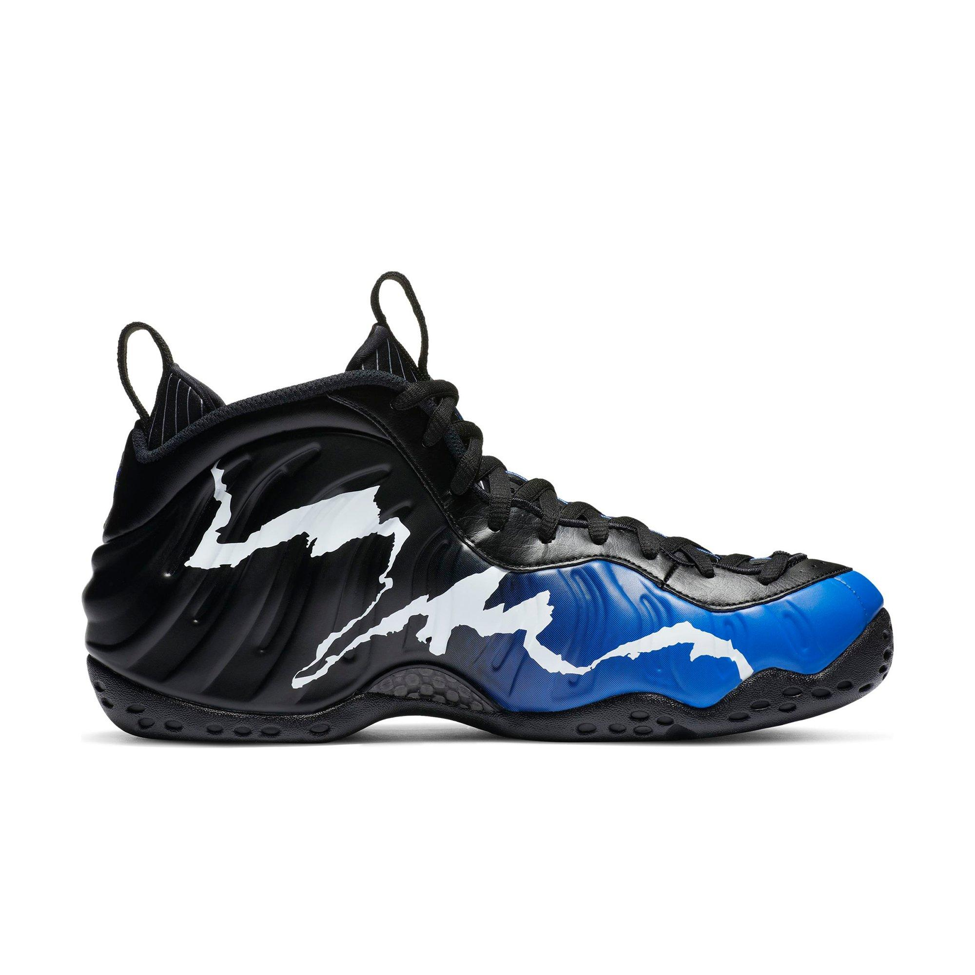 Nike Air Foamposite One XX Royal Release DateSneaker ...
