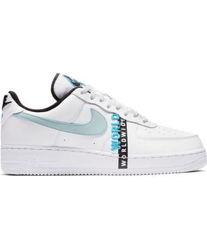 Brutal papel Tectónico  Nike Air Force 1 World