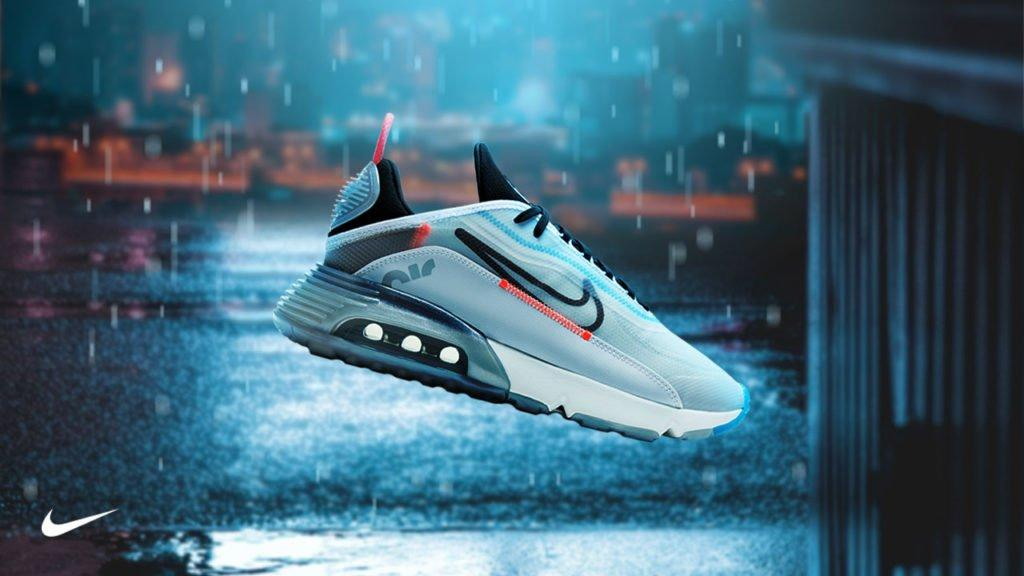 Nike Air Max The Future is in the Air
