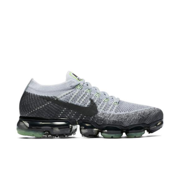 Nike Air VaporMax « Black/Anthracite ». Nike Launch FR