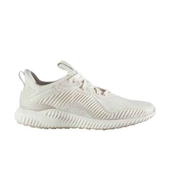 adidas alphabounce riflettente hpc ams uomini scarpe da corsa hibbett noi