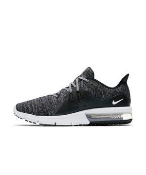 Inscribirse Observación navegador  Nike Air Max Sequent 3 Men's Running Shoe - Hibbett   City Gear