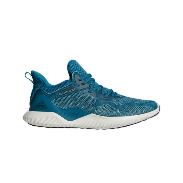20eda0f5f Display product reviews for adidas Alphabounce Beyond -Teal- Men s Running  Shoe