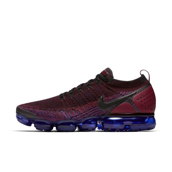 quality design d8575 2f120 nike vapormax flyknit 2 in cream and racer blue