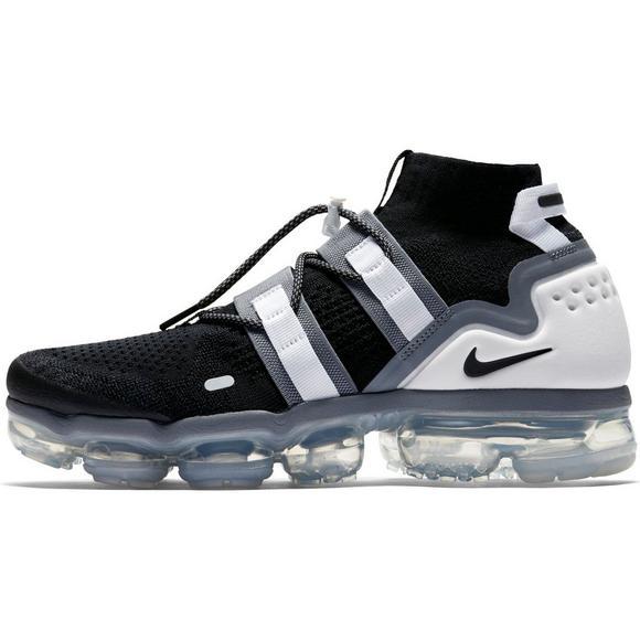 5e24626278a7 nike air vapormax flyknit utility running shoes