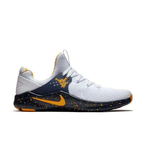 5ab58e37322b Display product reviews for Nike Free TR 8 -West Virginia- Men s Training  Shoe