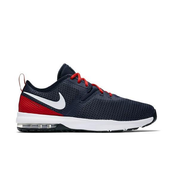 Nike Air Max Typha 2 Nfl Houston Texans Men S Training Shoe