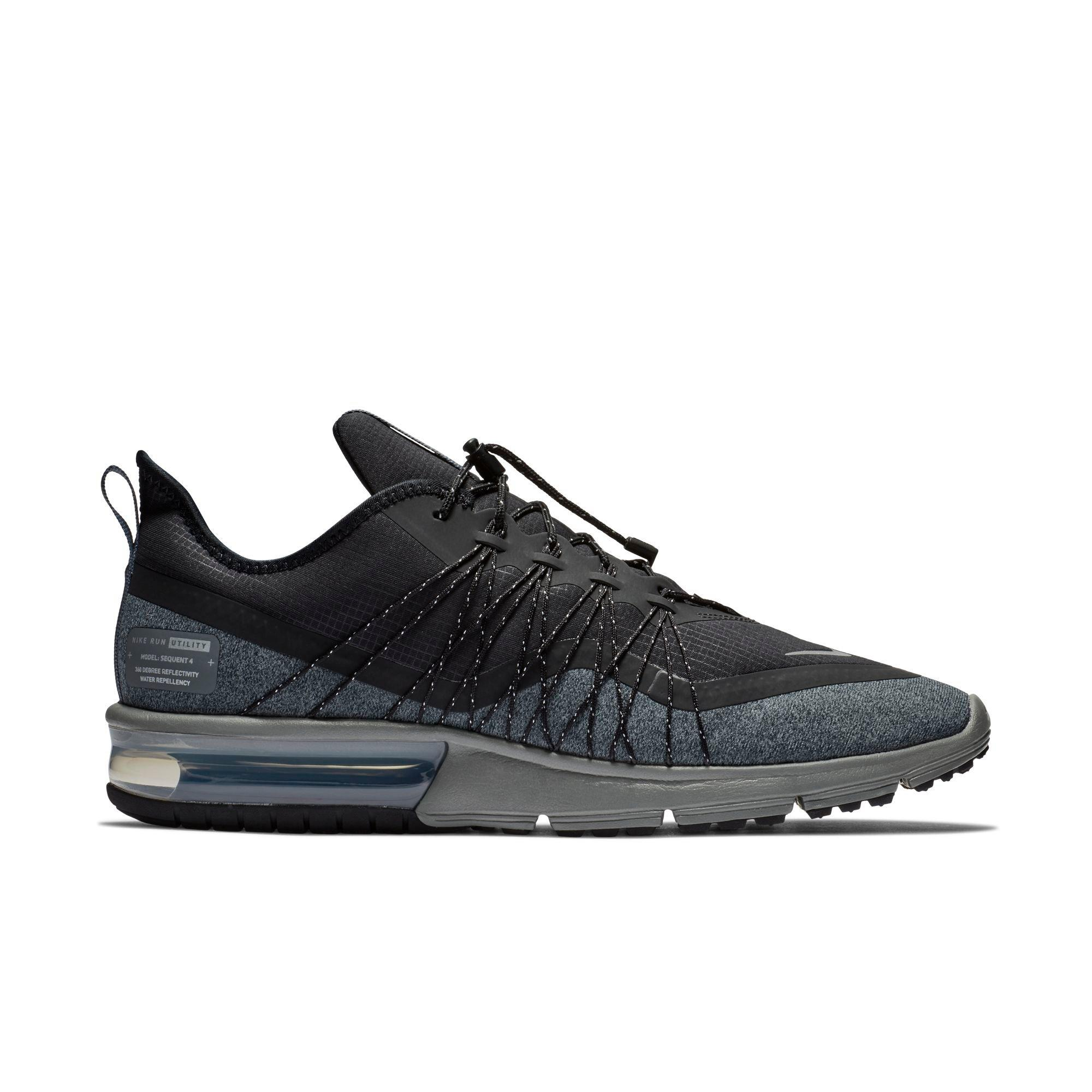 Federal cocinero sol  Nike Air Max Sequent 4 Shield