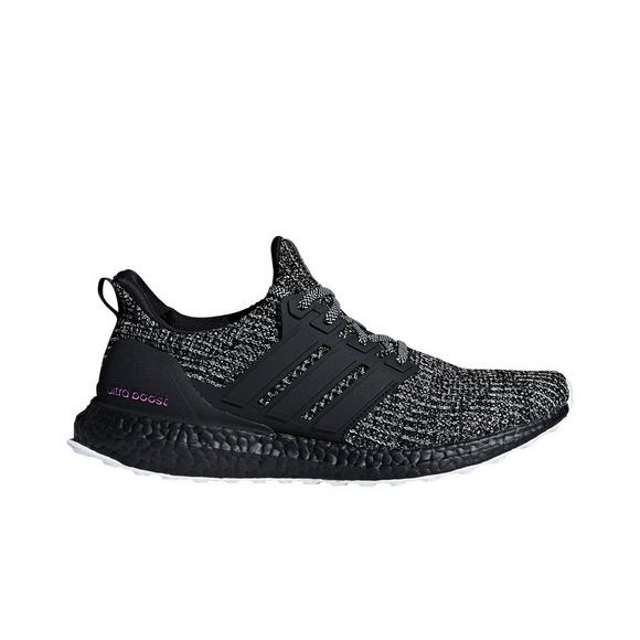 adidas Ultra Boost 4.0 Carbon White CM8116 The Sole