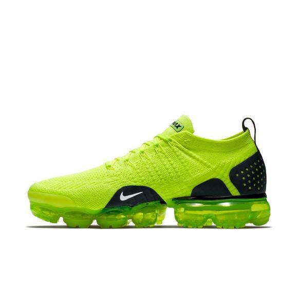 be32303aad214 Nike Air VaporMax Flyknit 2