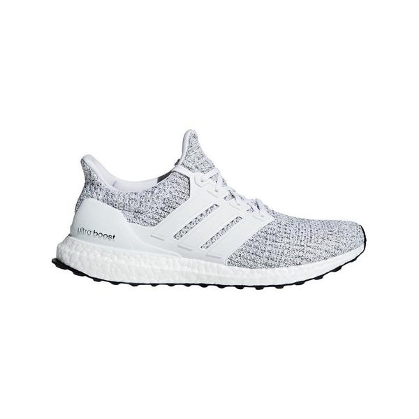 a7001b50d5380 Display product reviews for adidas UltraBoost -White/Grey- Men's Running  Shoe