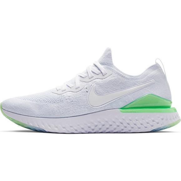 19cdf30bf3636 Nike Epic React Flyknit 2