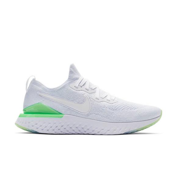 buy popular 0525c 3982c Nike Epic React Flyknit 2