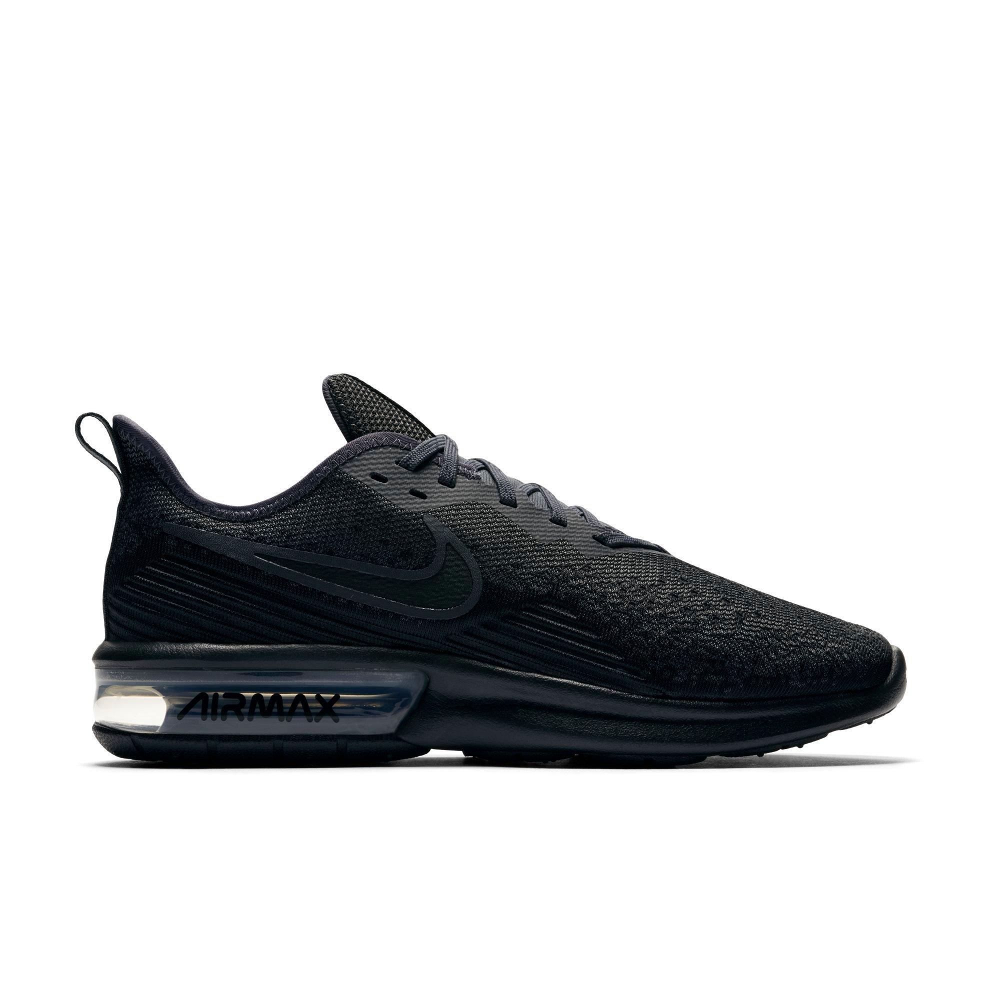 desconocido Flotar Gruñón  Nike Air Max Sequent 4 Men's Running Shoe - Hibbett   City Gear