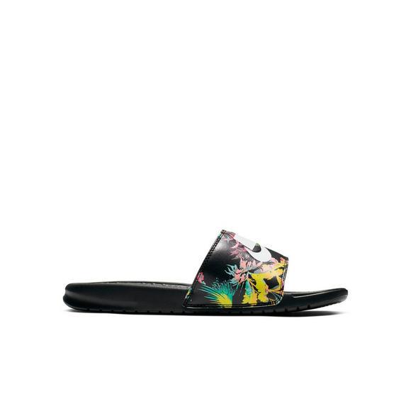 e78c4cd94 Nike Benassi JDI Print Men s Slide Sandal - Main Container Image 2