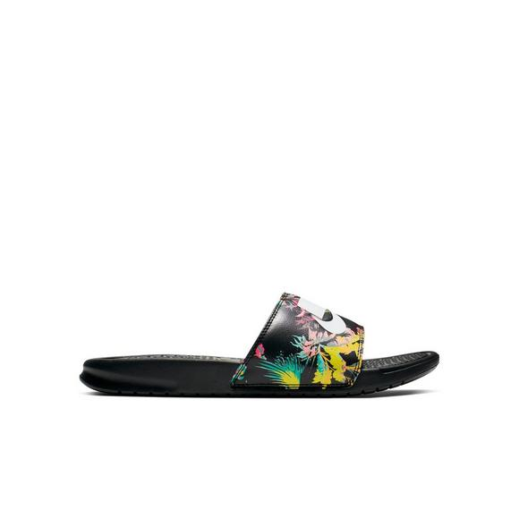 c49345135afe Nike Benassi JDI Print Men s Slide Sandal - Main Container Image 1