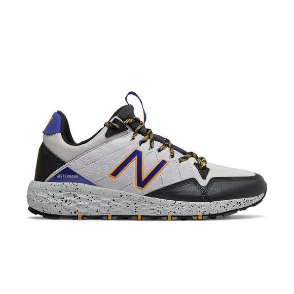 New Balance Fresh Foam Crag V1 Trail Men S Trail Running Shoe