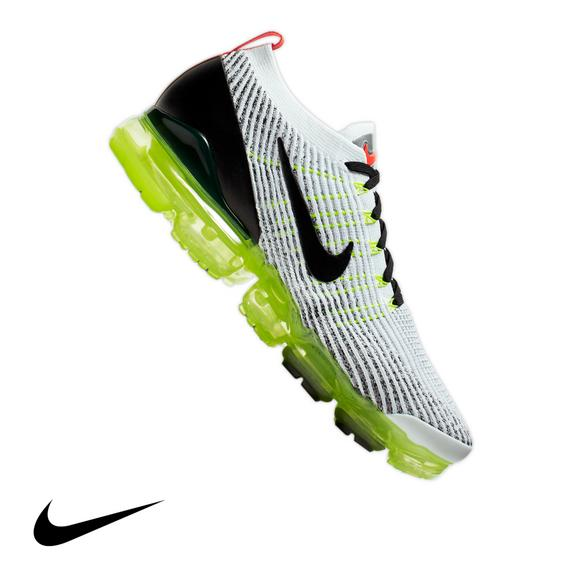 reputable site f683e 094d3 Nike Air VaporMax Flyknit 3
